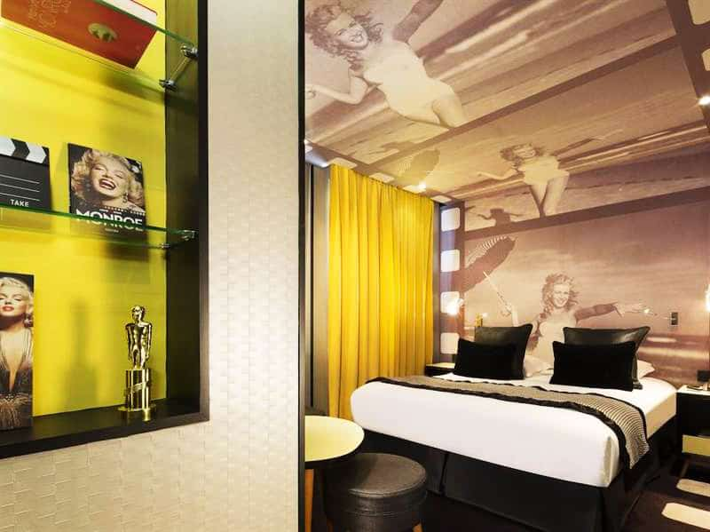 Platine Hotel - Paris designrulz (45)