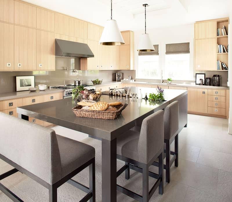 Modern Farmhouse By Kelly Deck Design, Vancouver