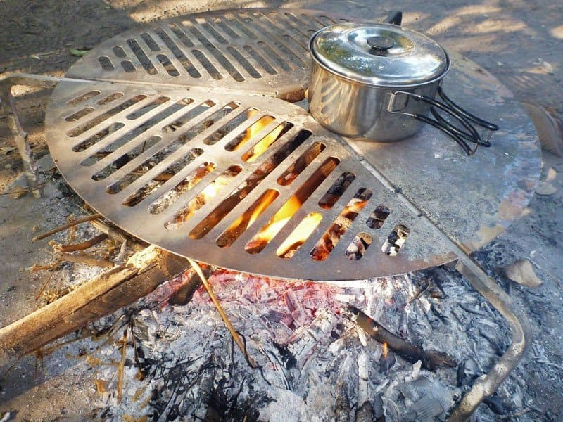 Spare Tire BBQ Grate DR (2)