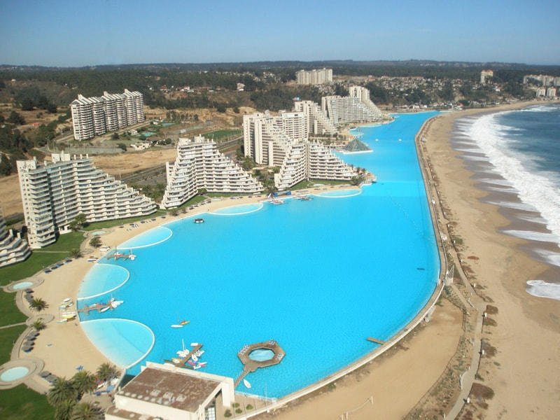 10 Most Beautiful Swimming Pools You Have Ever Seen - Unusual-swimming-pools-around-the-world