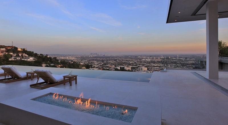 Infinity Pool Villa by McClean Design Los Angeles : designrulz 162 from www.designrulz.com size 800 x 441 jpeg 44kB