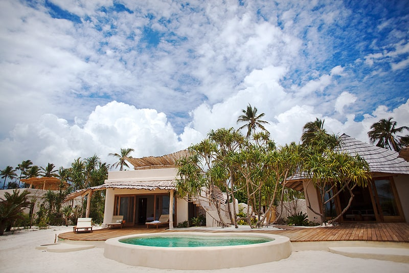 Zanzibar White Sand Luxury Villas Amp Spa