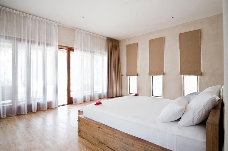 Zanzibar white sand luxury villas spa for Design hotel zanzibar