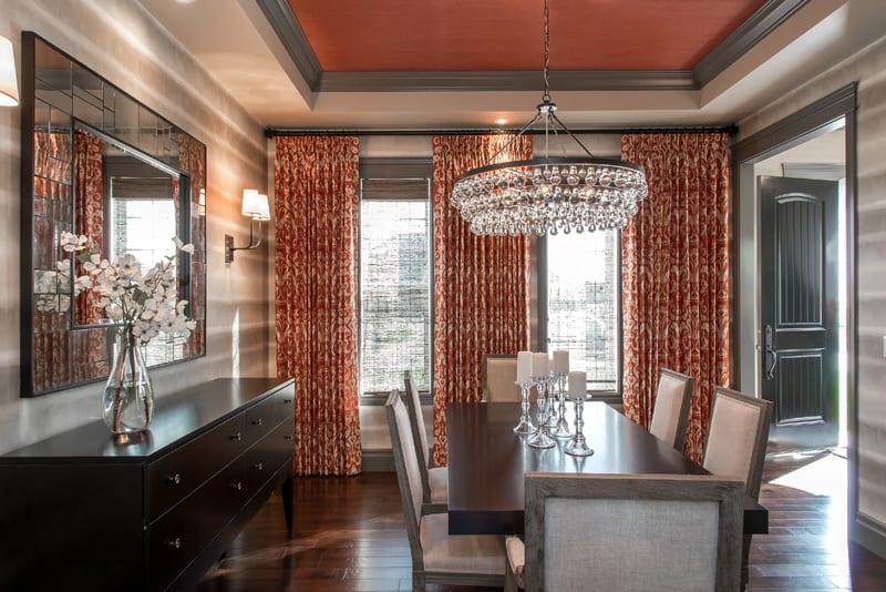 Classic Design Concepts For A Contemporary Home