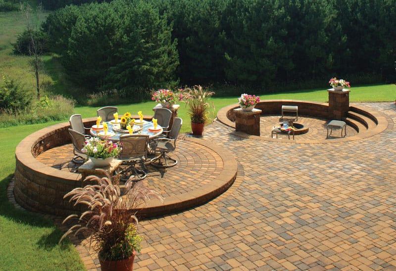 terraced garden designrulz idea (1)