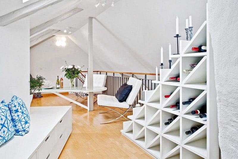 1 Attic-Apartment-Gothenburg-designrulz (1)