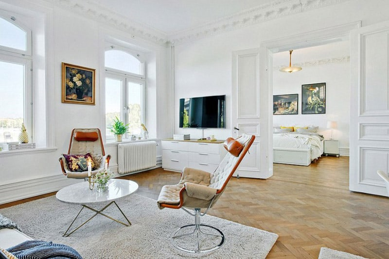 1 Attic-Apartment-Gothenburg-designrulz (8)