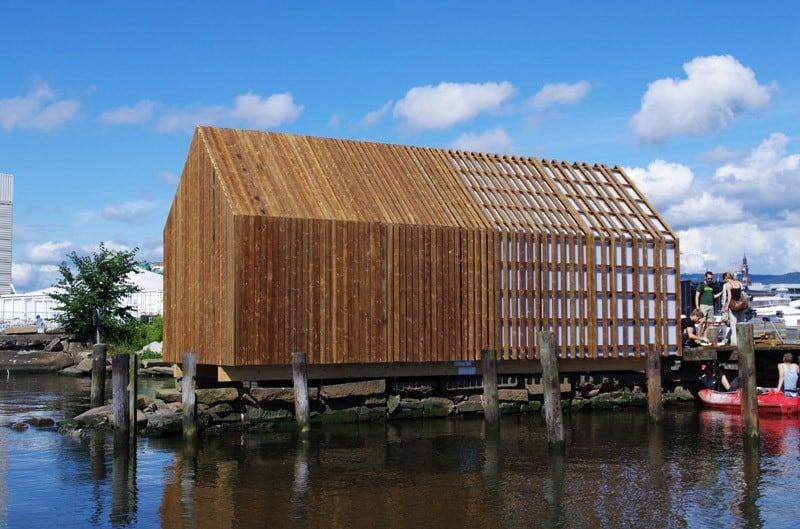 Kebony Boat House (2)