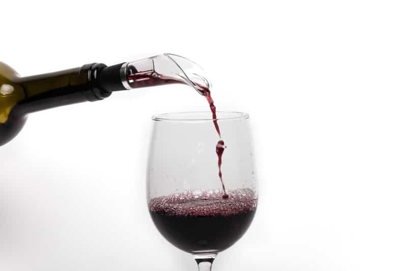 Wine Aerator (1)