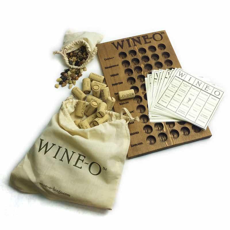 Wine-O Bingo (2)