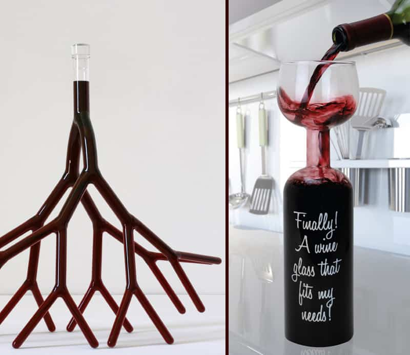 10 clever gifts for wine lovers