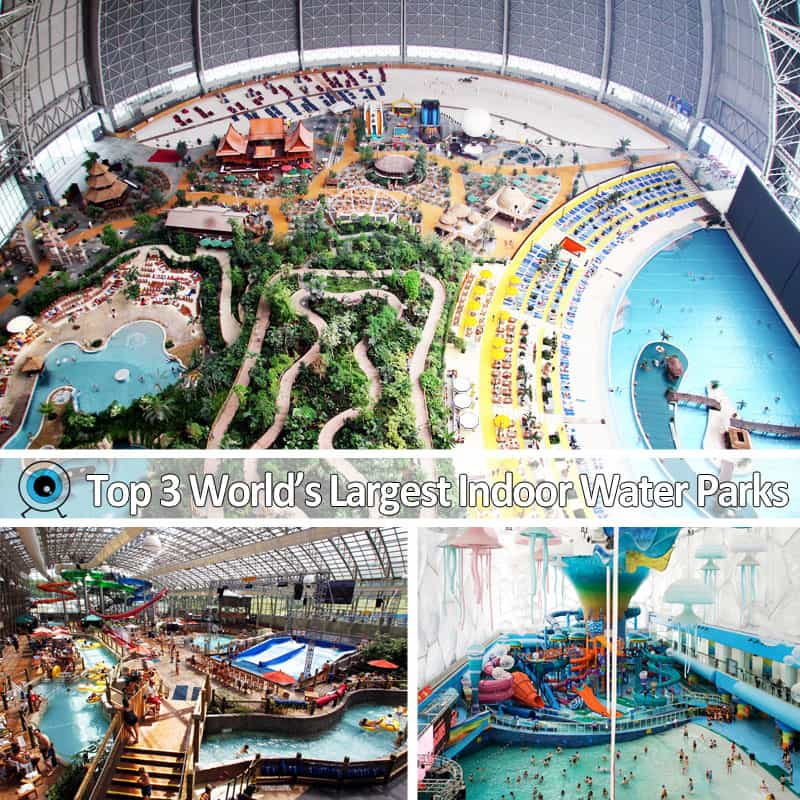 Top 3 Worlds Largest Indoor Water Parks : cover from www.designrulz.com size 800 x 800 jpeg 101kB