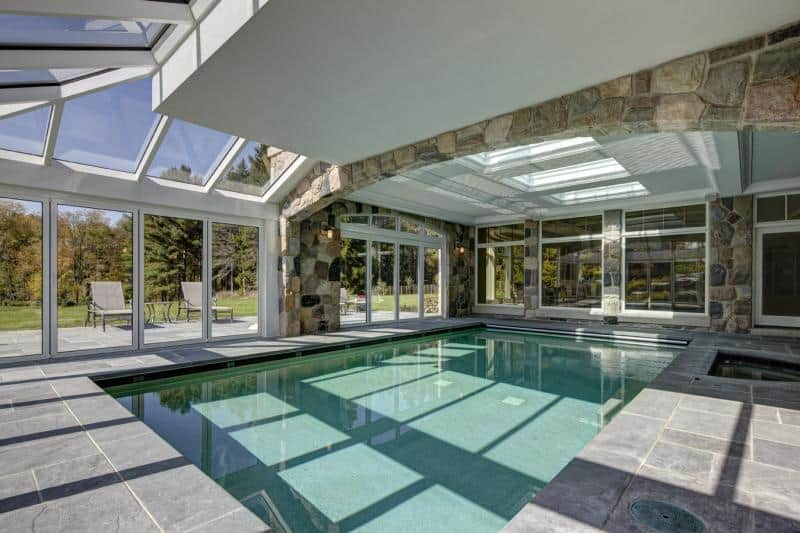 30 Swimming Pool Design Ideas For This Summer