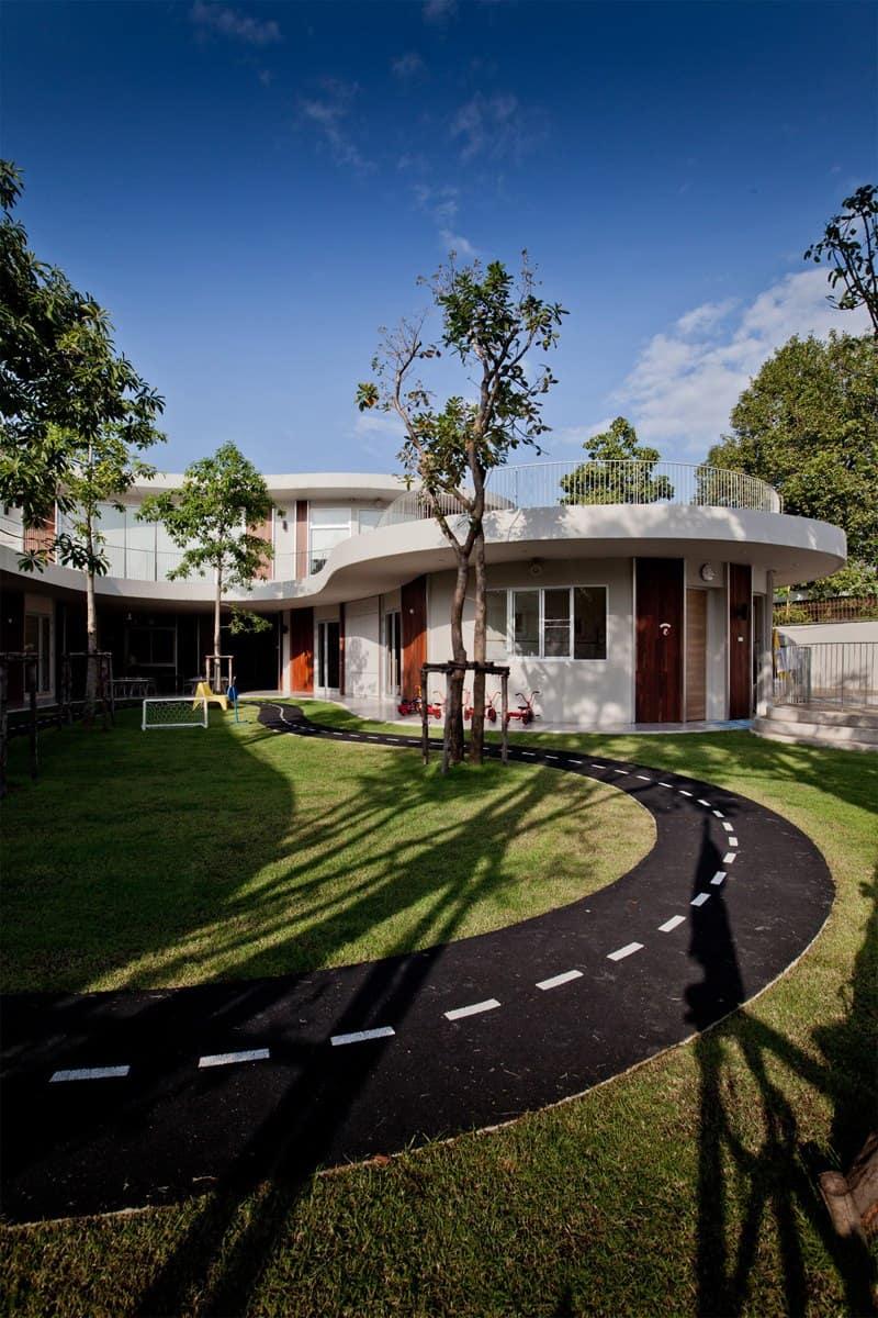 kensington-international-kindergarten-plan-architect __