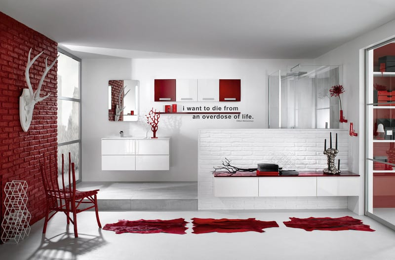 red-bathroom-design-ideas designrulz (1)