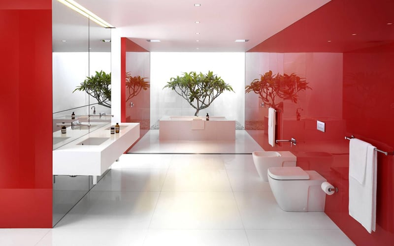 red-bathroom-design-ideas designrulz (15)