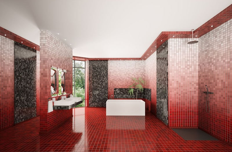 red-bathroom-design-ideas designrulz (8)