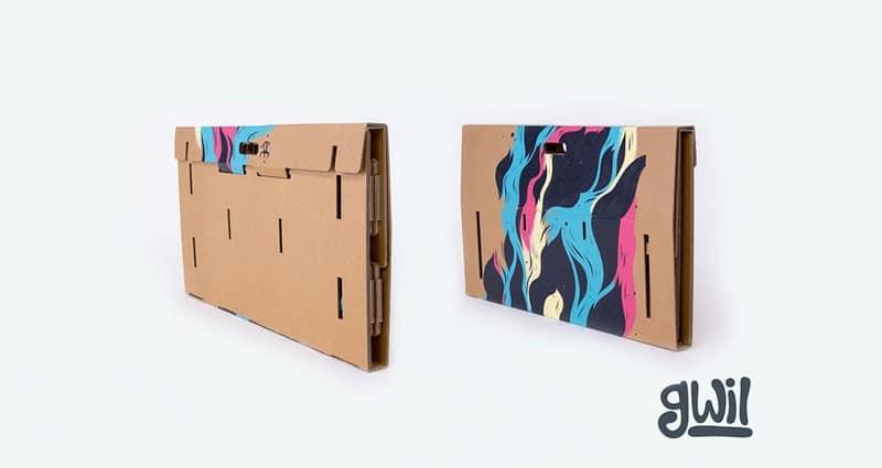 refold-portable-cardboard-standing-desk-designrulz (3)