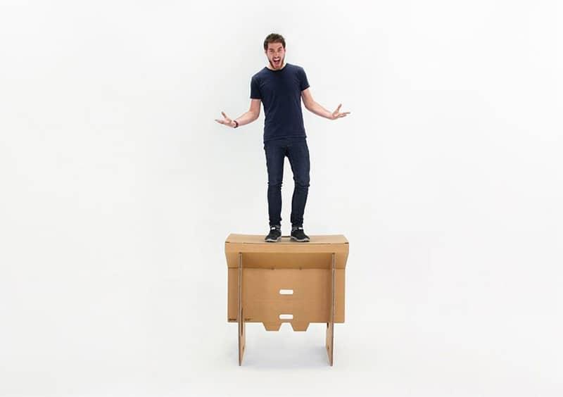refold-portable-cardboard-standing-desk-designrulz (4)