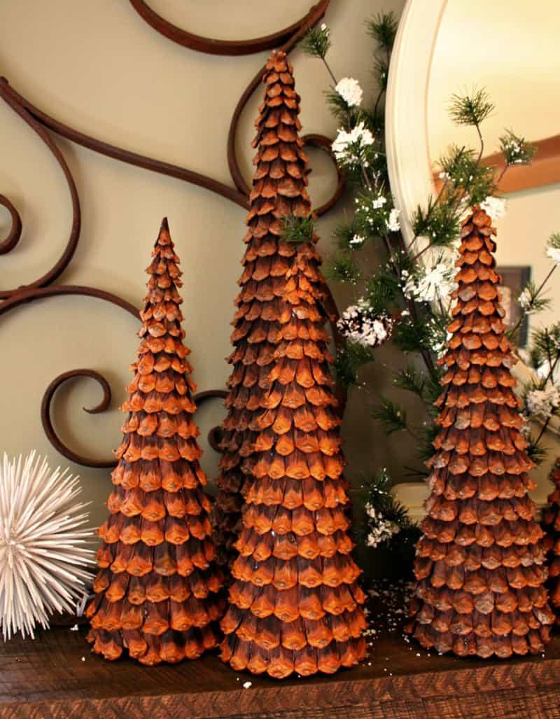1 Easy Handmade Holiday Ornaments (19)