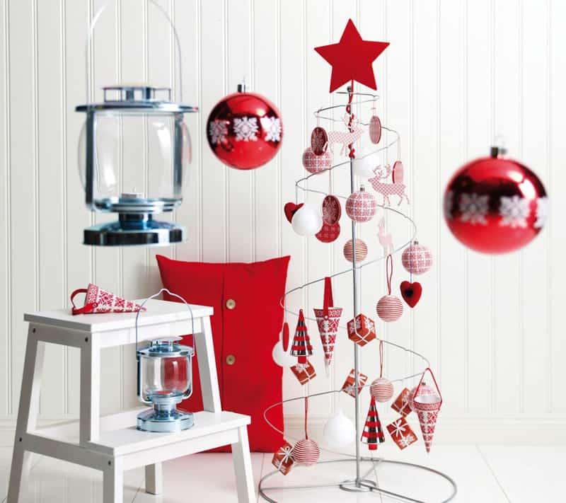 1 Easy Handmade Holiday Ornaments (20)