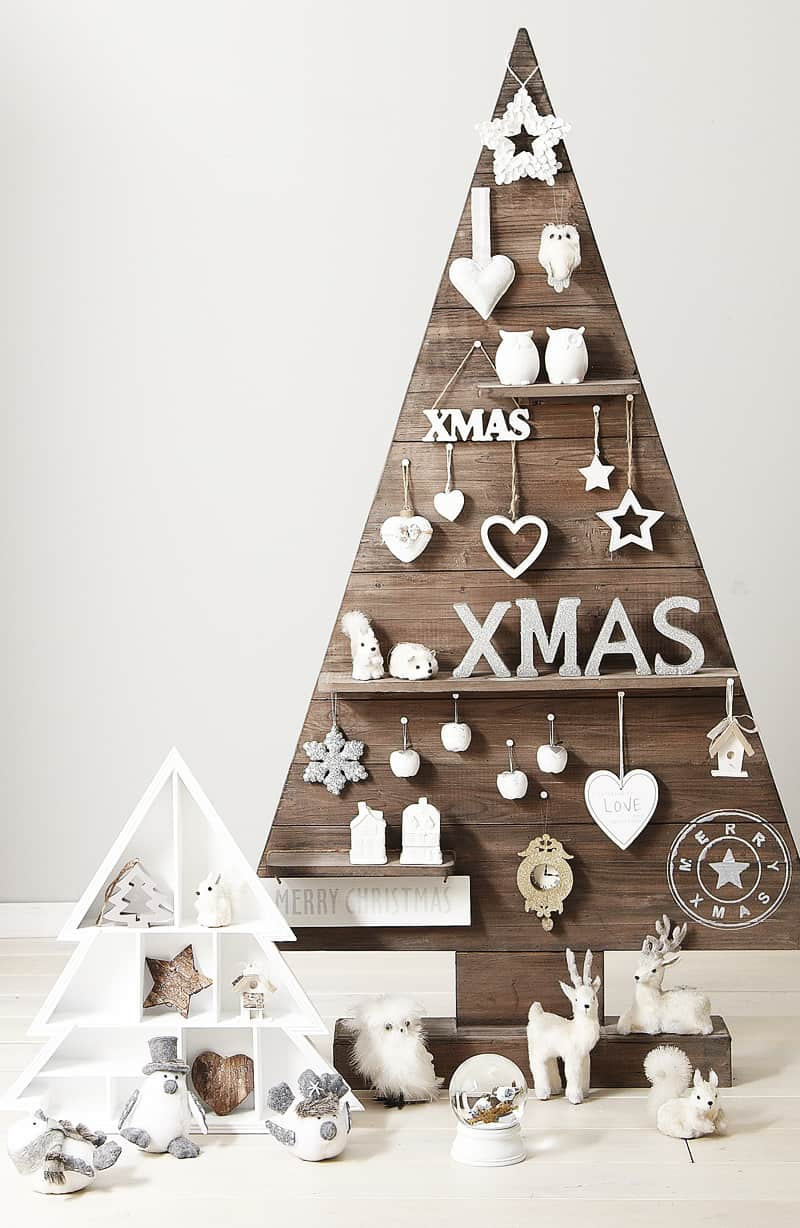 christmas pallets tree designrulz (1)