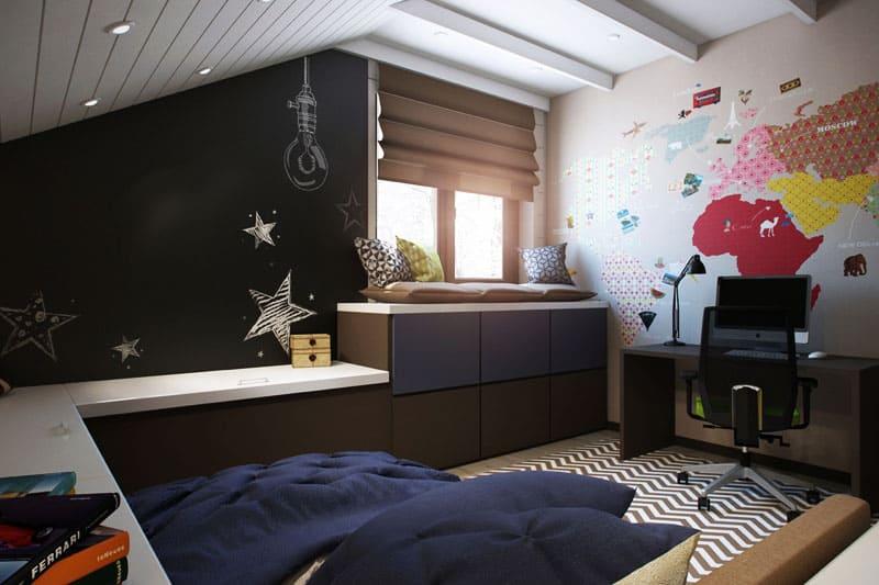 kids-room designrulz (46)