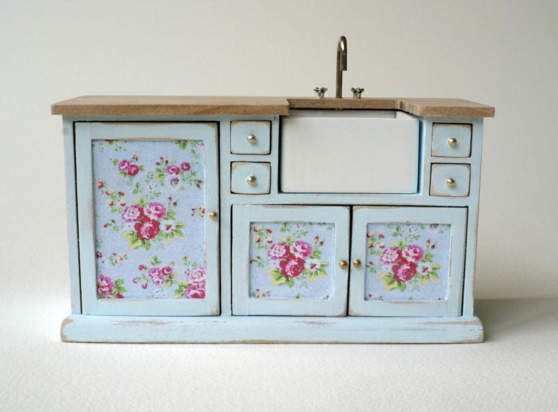 turquoise Kitchen (11)