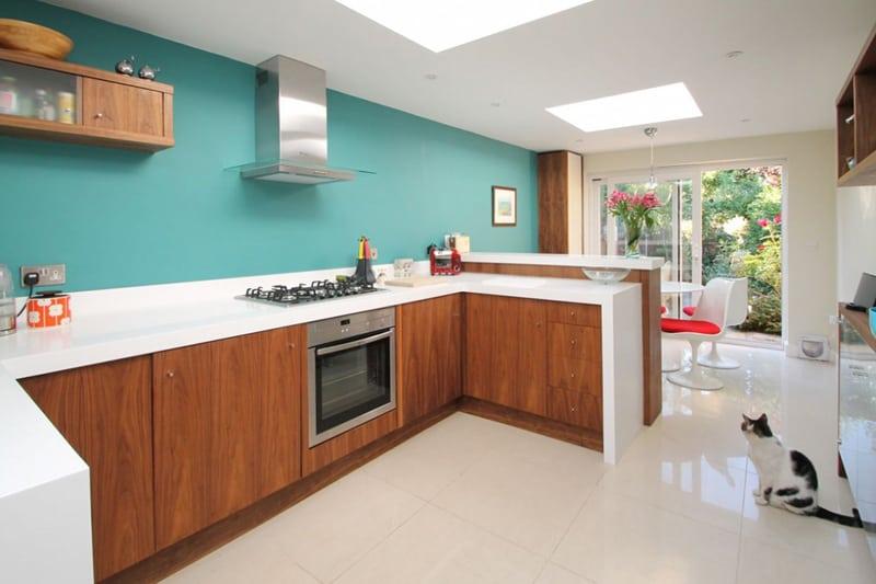 turquoise Kitchen (13)