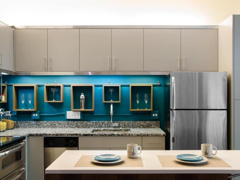turquoise Kitchen (4)