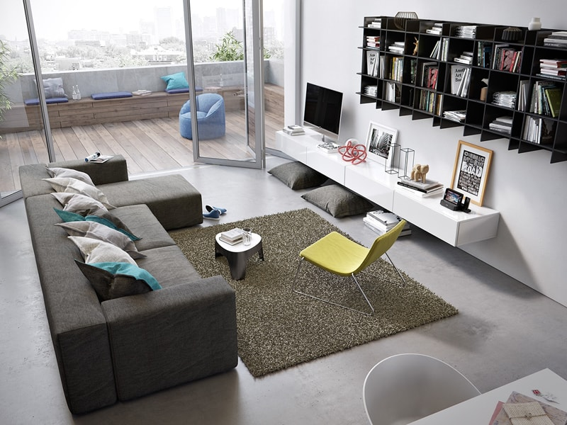 Urban Living Room (1)