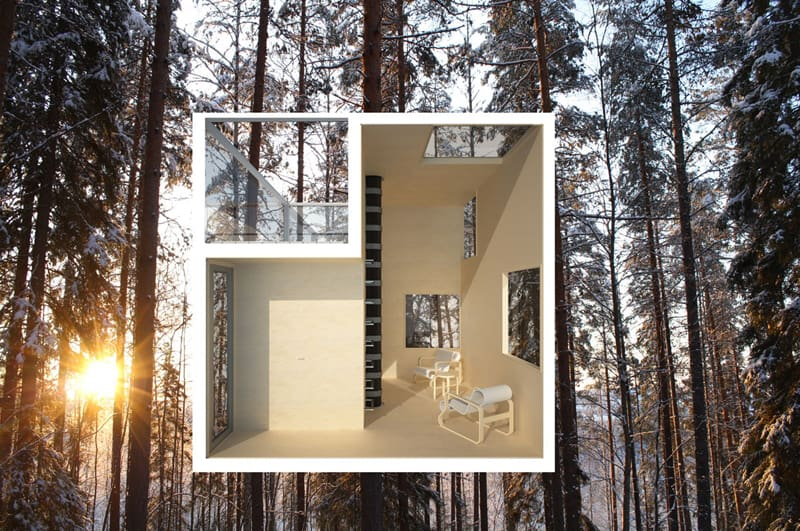 1 Mirror-Treehouse-In-Sweden-1 (7)