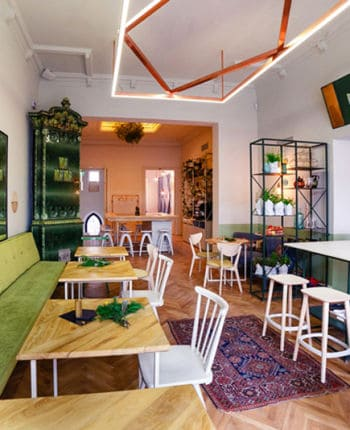 Restaurants Archives Designrulz