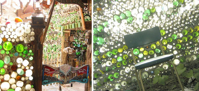 Creative Decorations With Recycled Items To Turn Your