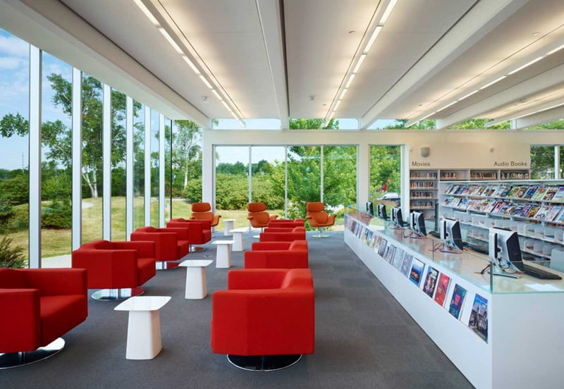 Mississauga Public Library by RDH Architects03