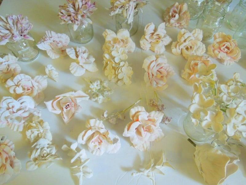 Plaster of Paris Flowers designrulz (12)