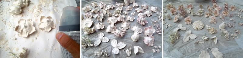 Plaster of Paris Flowers designrulz (14)