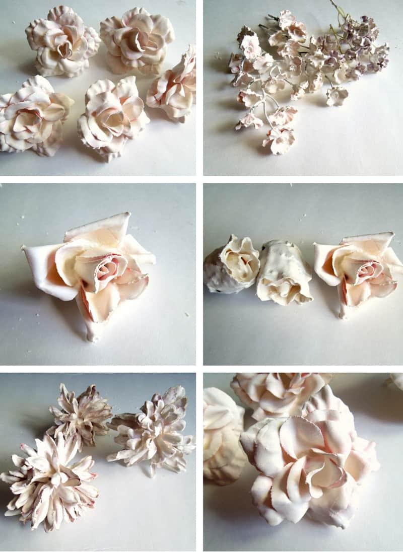 Plaster of Paris Flowers designrulz (16)