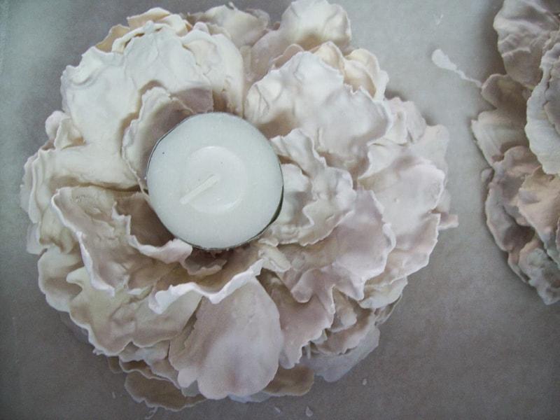 Plaster of Paris Flowers designrulz (6)