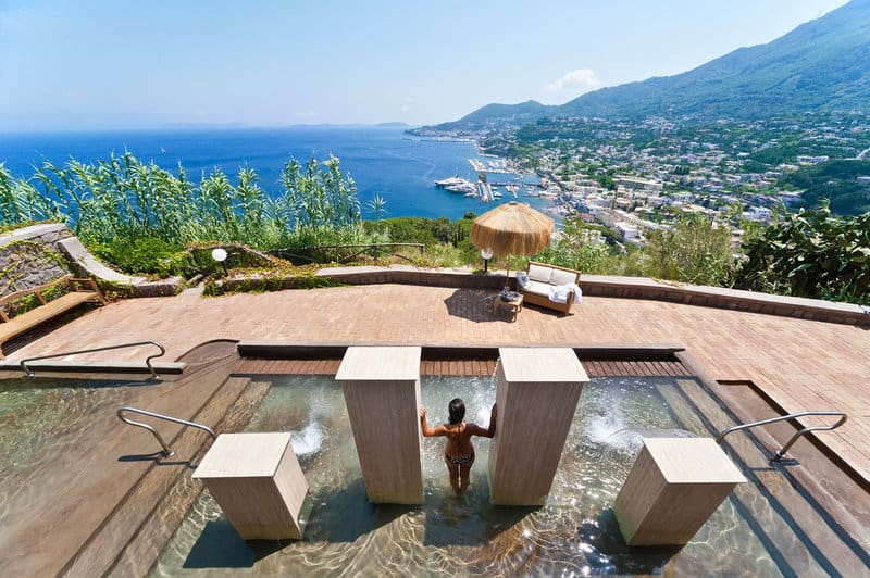 San Montano Resort And Spa Ischia In Ischia Italy