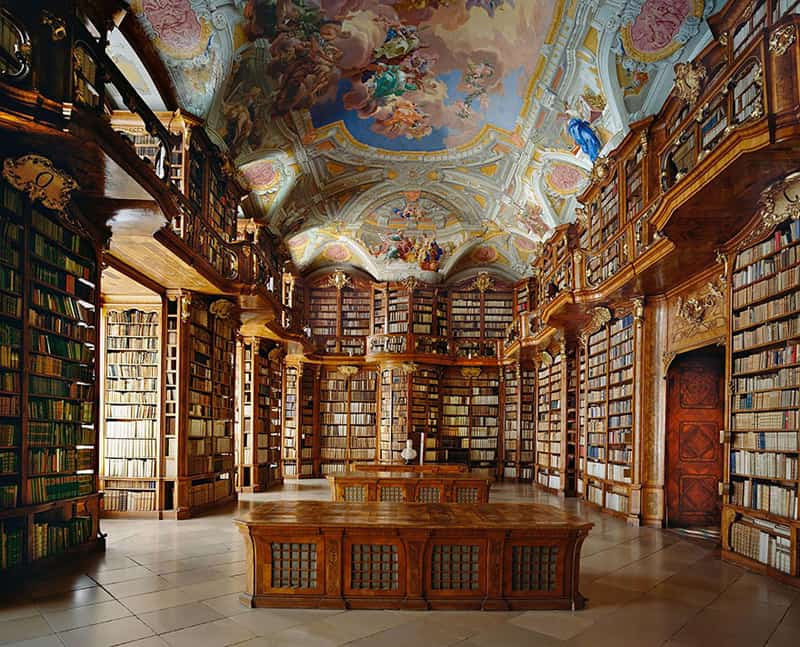 St. Florian Monastery, Austria 2