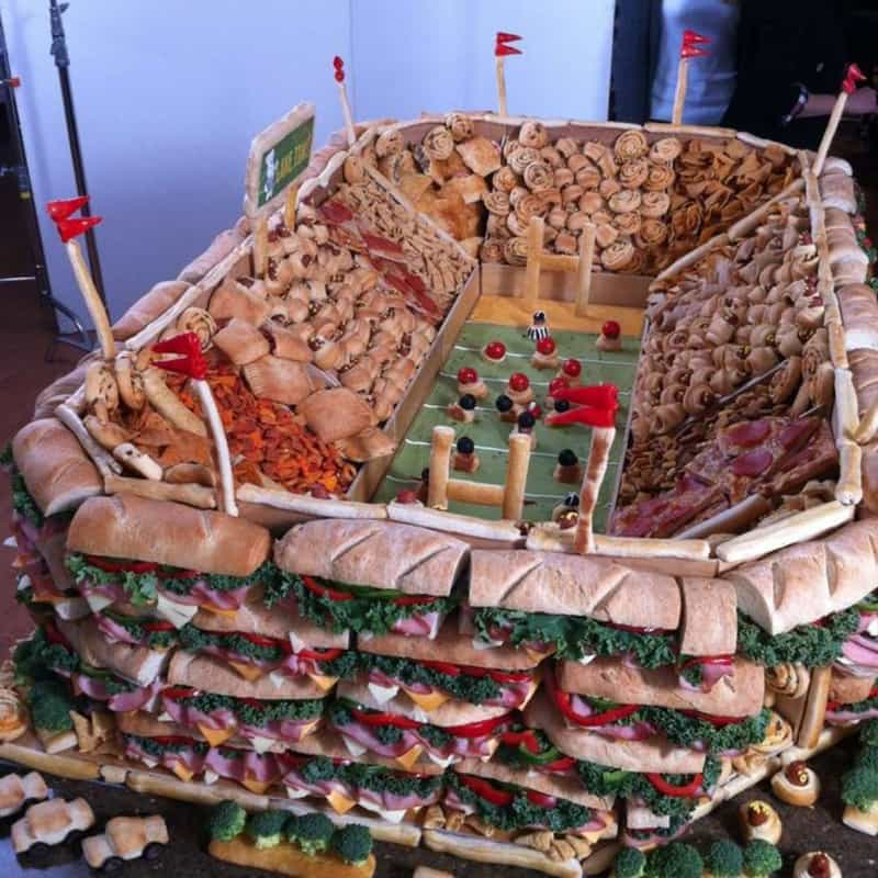 The Architecture Of Snack Stadiums (10)