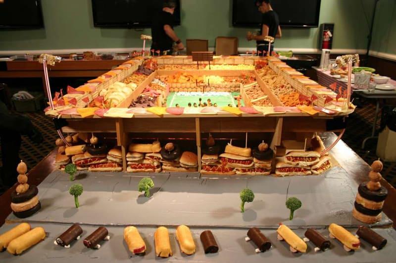 The Architecture Of Snack Stadiums (13)