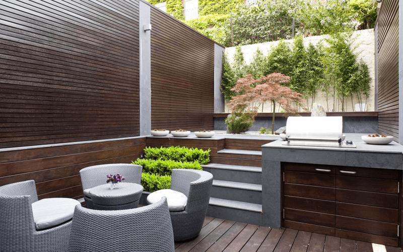 Narrow Backyard Design Ideas 4 outdoor rooms 1 small space Designrulz_garden 1 Designrulz_garden 1 Designrulz_garden