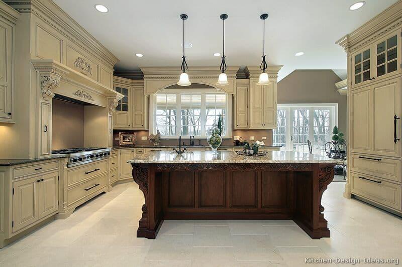kitchen with large windows designrulz (13)
