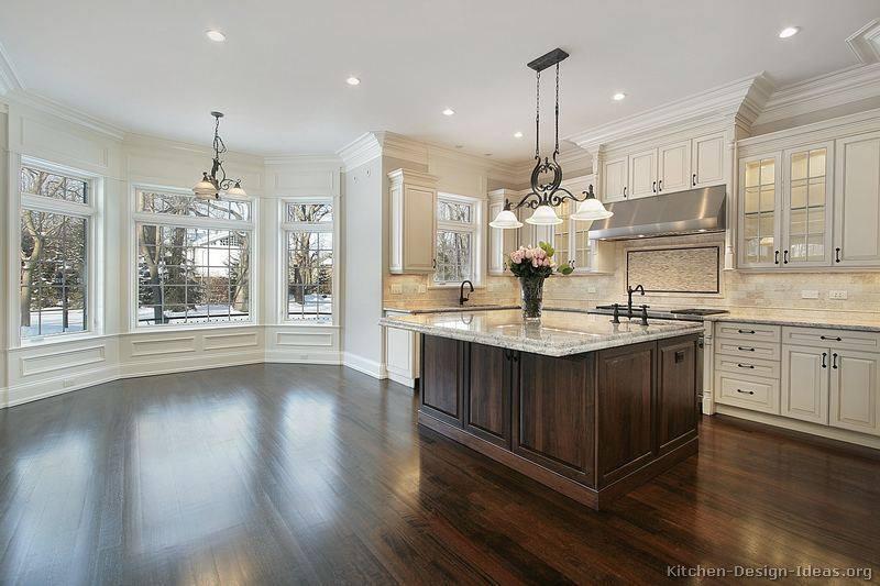 kitchen with large windows designrulz (30)