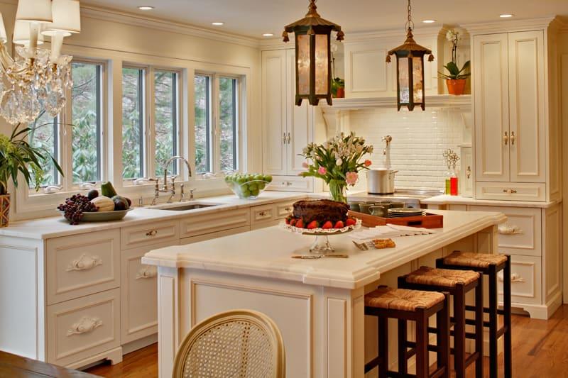 Alicia Shearer Interior Design - Kitchen