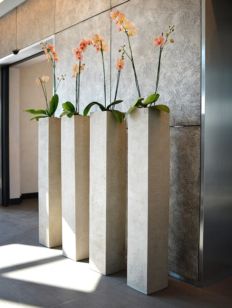 40 DIY Concrete Projects For Stylish Decorative Items