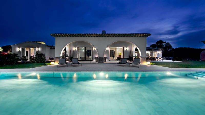 Private Residence By Casa Manara St Tropez France