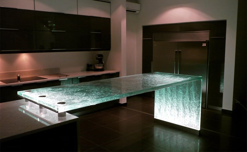 4-Textured-glass-countertop